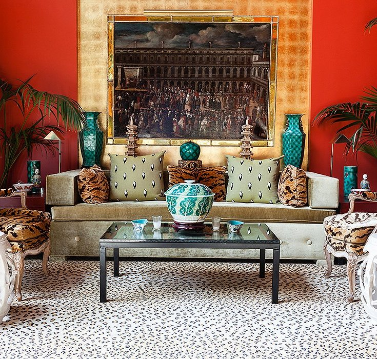 Maximalist Homes: The Next Trend?