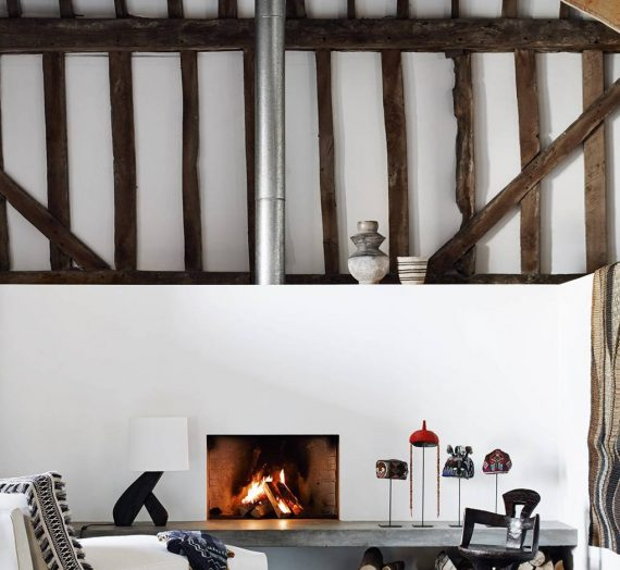 How exactly does 'hygge' apply to the home?
