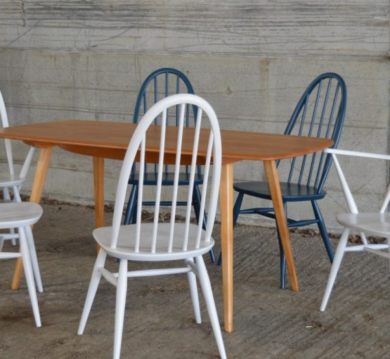 5 Tips on How to Spot an Original Ercol Chair