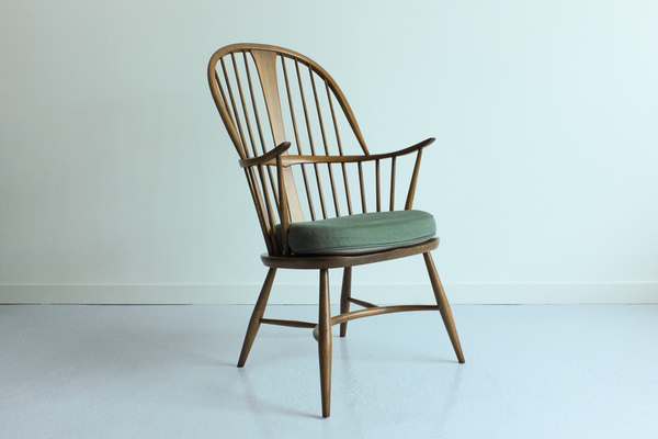 A Design Classic: All You Need to Know About Ercol Furniture