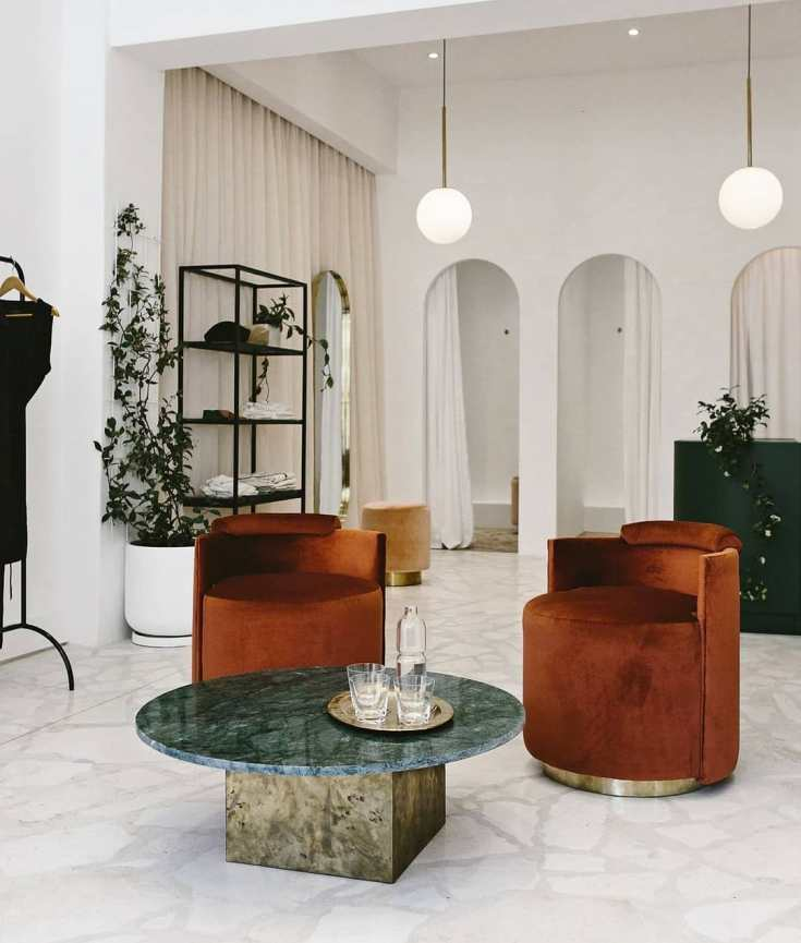 Clerkenwell Design Week: Interior Design & Lifestyle Trends 2018