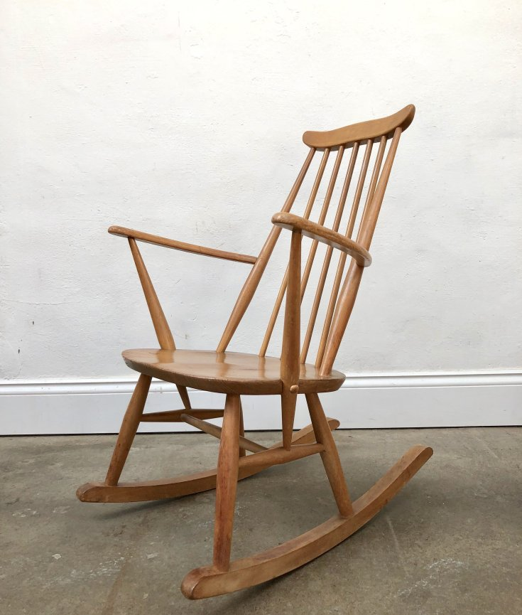 The Vinterior Ercol Furniture Collection
