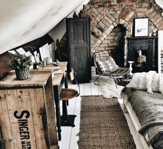 Hygge For Home – Top 10 Vintage Hygge Picks