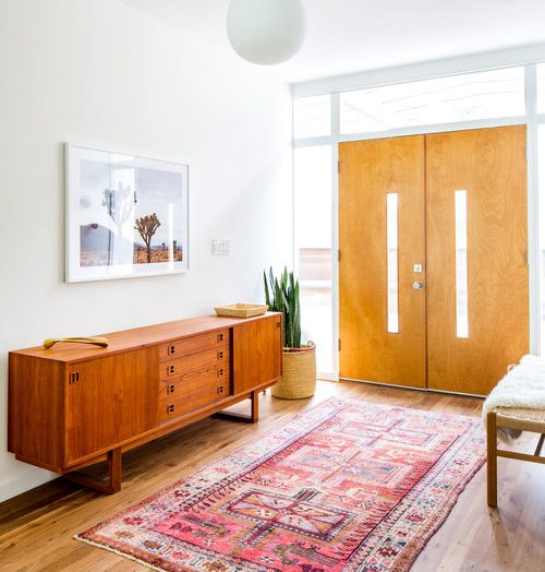 How to Get the Mid Century Modern Style