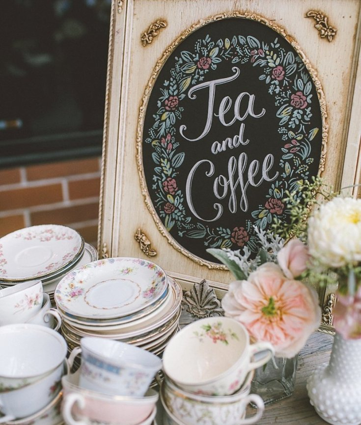 Top Tips To Create a Stunning Vintage Style Wedding