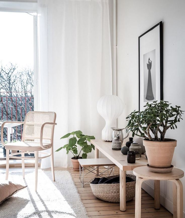How to Get Scandinavian Modern Style