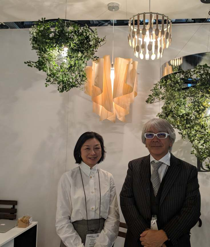 Furniture With A Story: Japanese Innovation