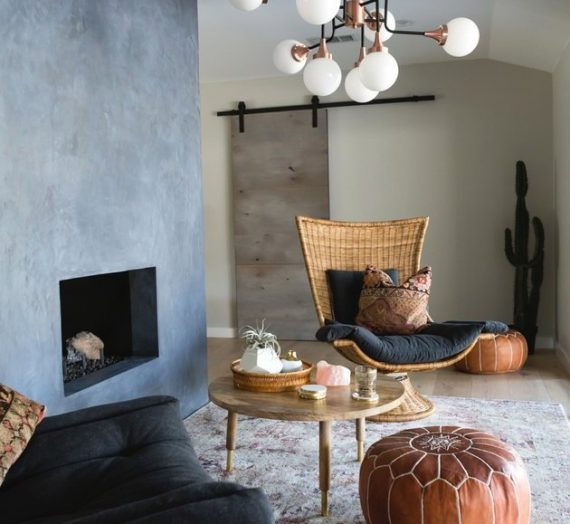 Clever Winter Lighting Ideas to Keep You Warm and Cosy