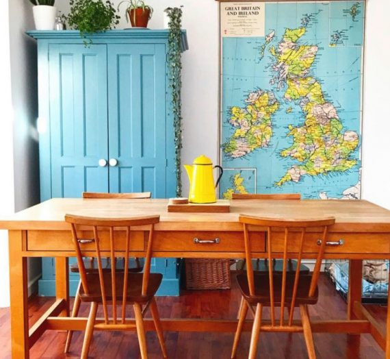 Do we live in throwaway homes and can we avoid this? Amanda Jones has an 'Exit Strategy' and some great advice.