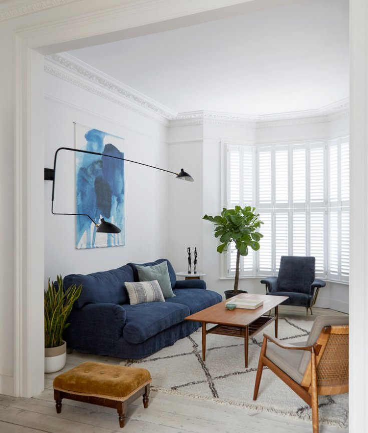 Interior designer Celine talks tips on home renovations and what's going to be big in 2019…