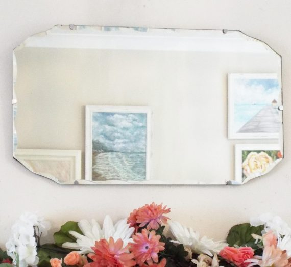 How to Use Mirrors to Decorate Your Home