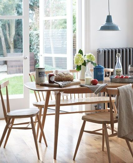 Five Beautiful Vintage Ercol Finds on Vinterior