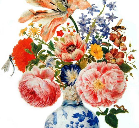 The most beautiful vintage vases on Vinterior