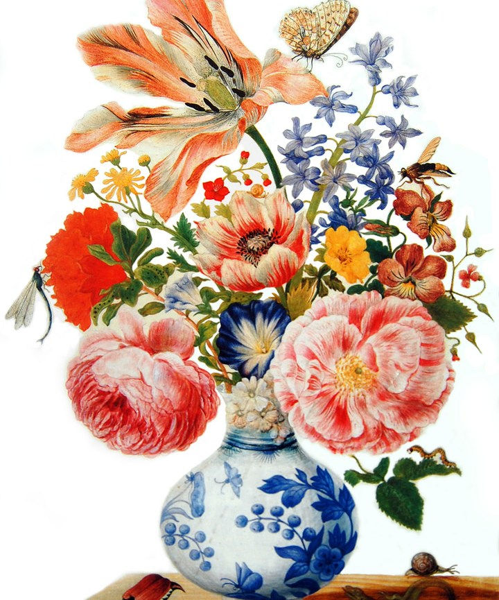 The most beautiful vintage vases on Vinterior