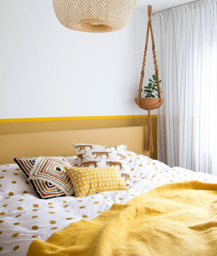 Trend Alert: Yellow and How to Use it in your Home