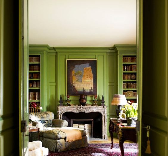 Fill your home with character: Around the world in antique furniture