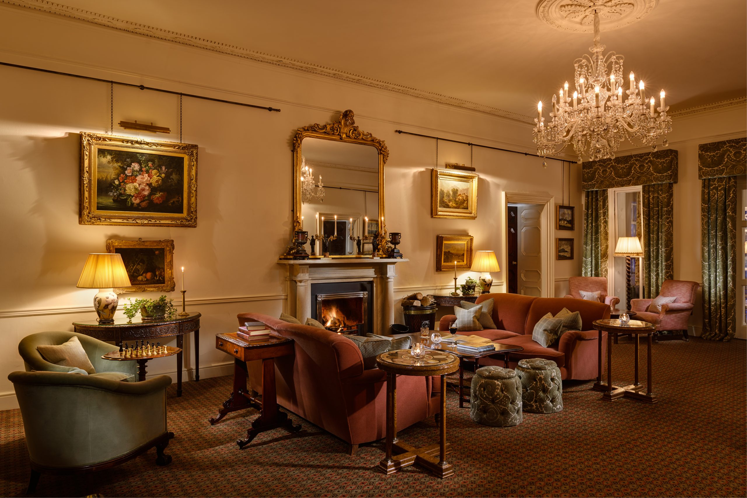 antiques hotel luxury interior interior sustainable