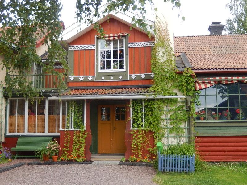 lilla hyttnas swedish architecture antiques