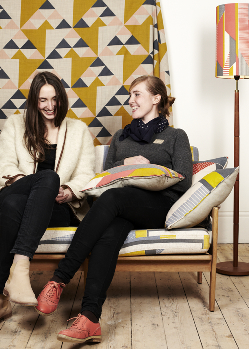 Meet vintage entrepreneur Eva Coppens, who founded the beautiful brand Forest London at just 25.
