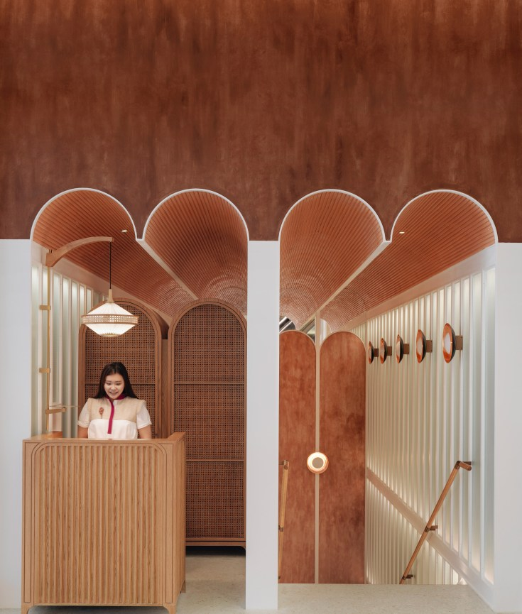 WGSN Trend Forecast 2019: Bilingual interiors in fusion hospitality design