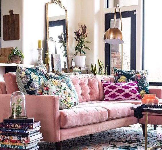 June's most liked interiors on Instagram