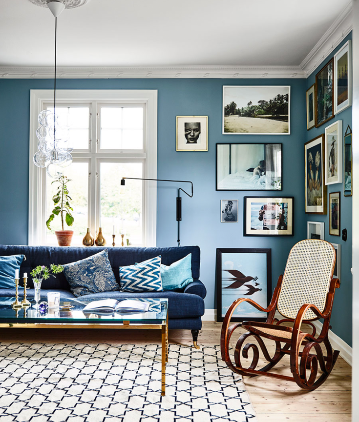Home transformation: your guide on how to layer vintage lighting