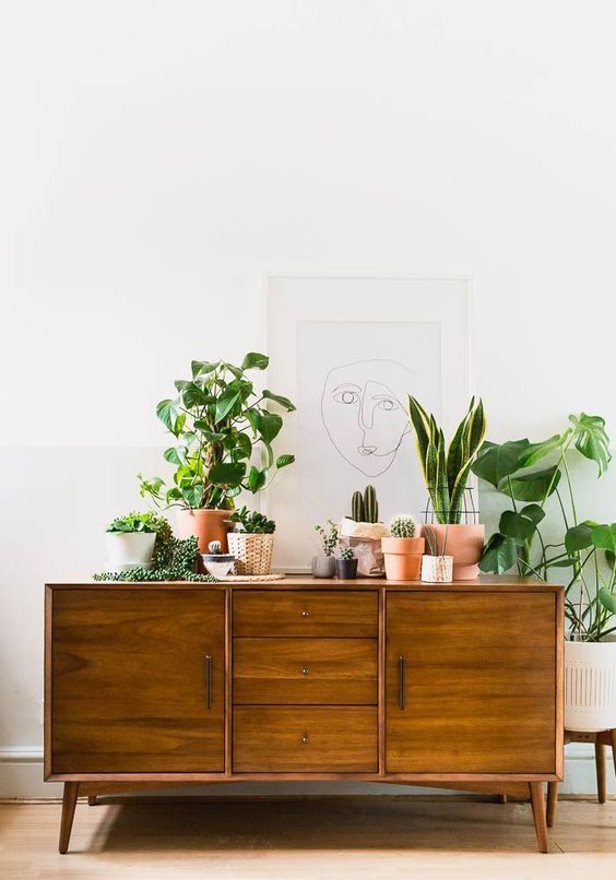 How to style your sideboard… in seven innovative ways