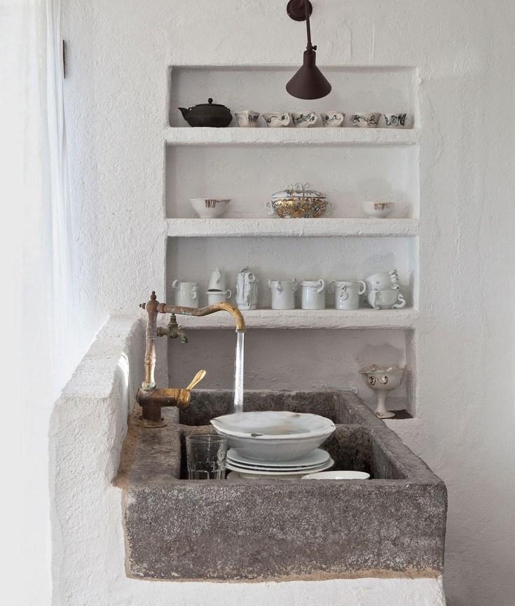 Wabi-Sabi: How to create a perfectly imperfect home
