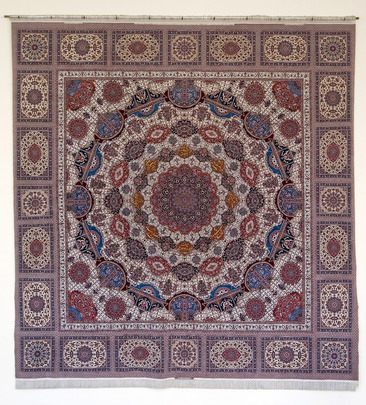 persian rug antique vintage carpet