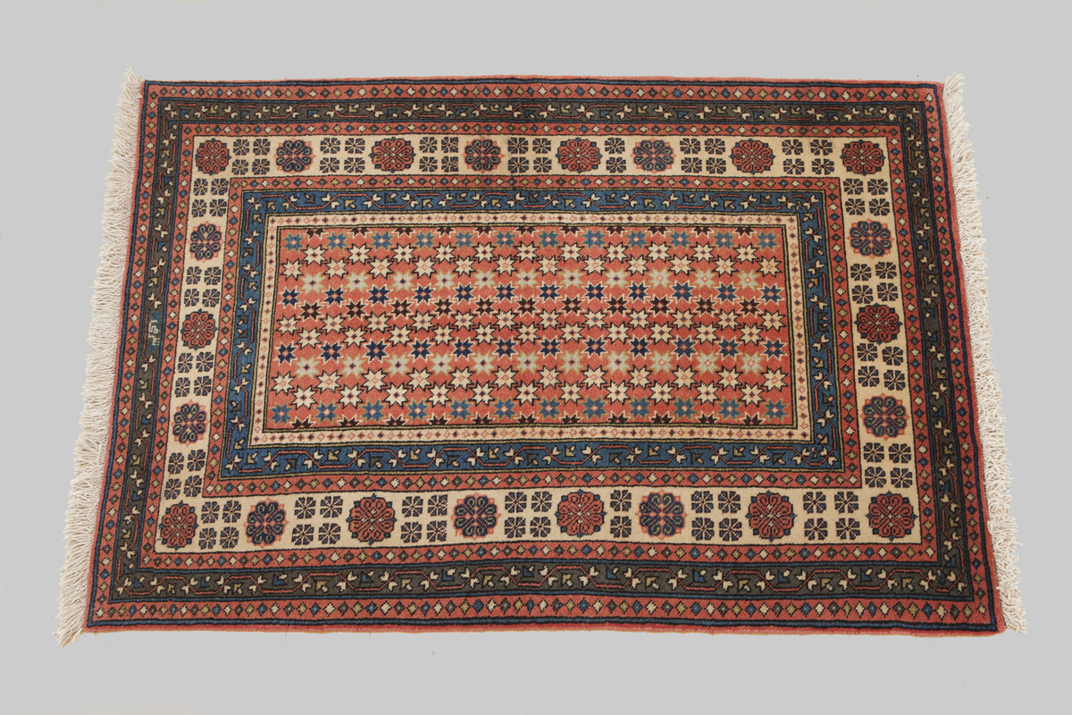 vintage antique rug persian