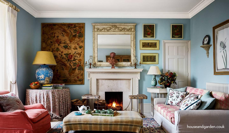 vintage antique rug