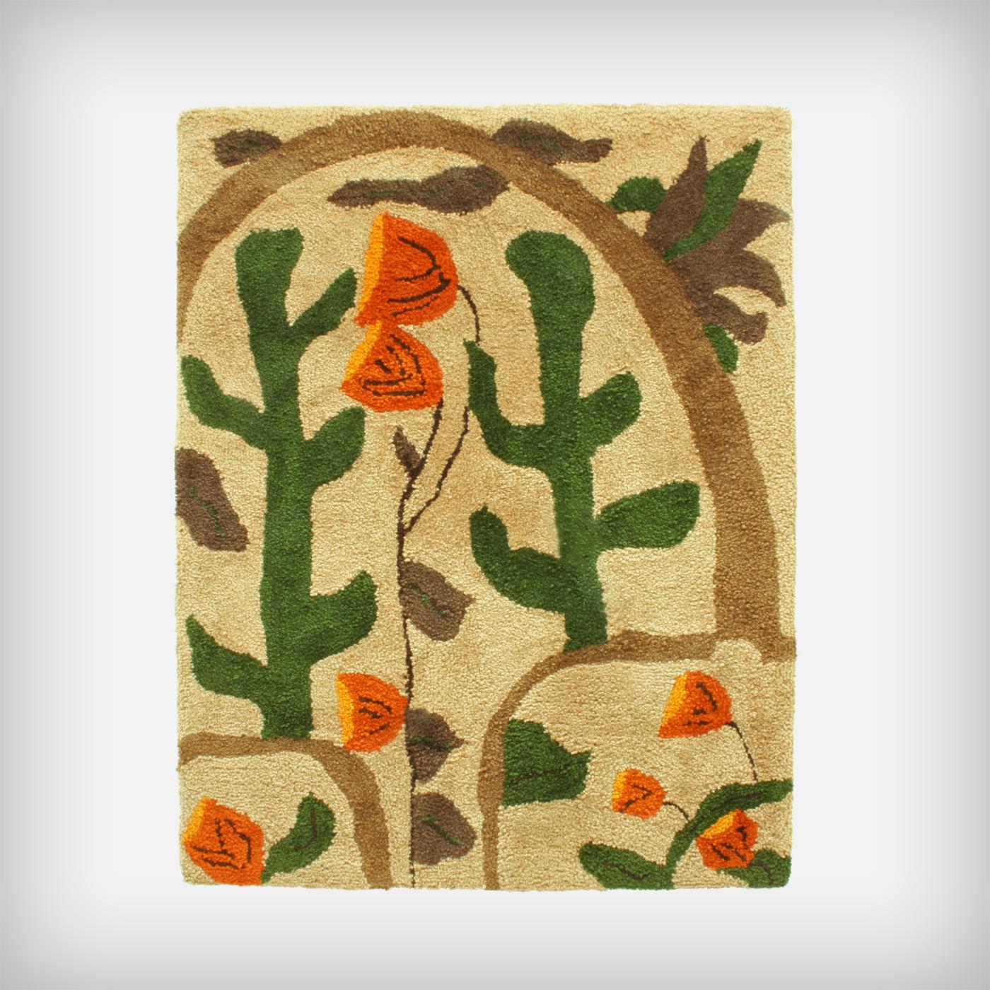 antique vintage tapestry