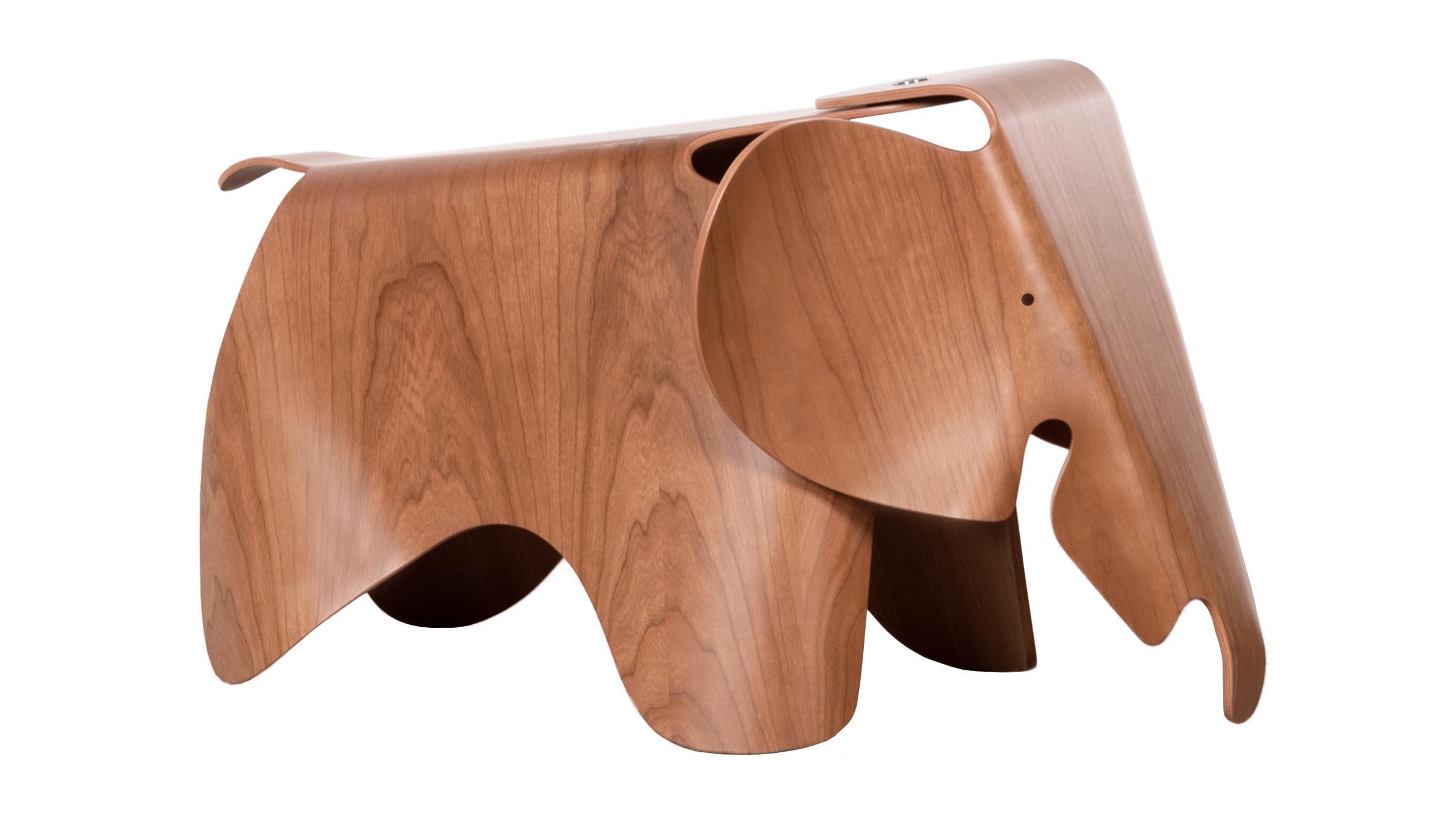 eames elephant seat
