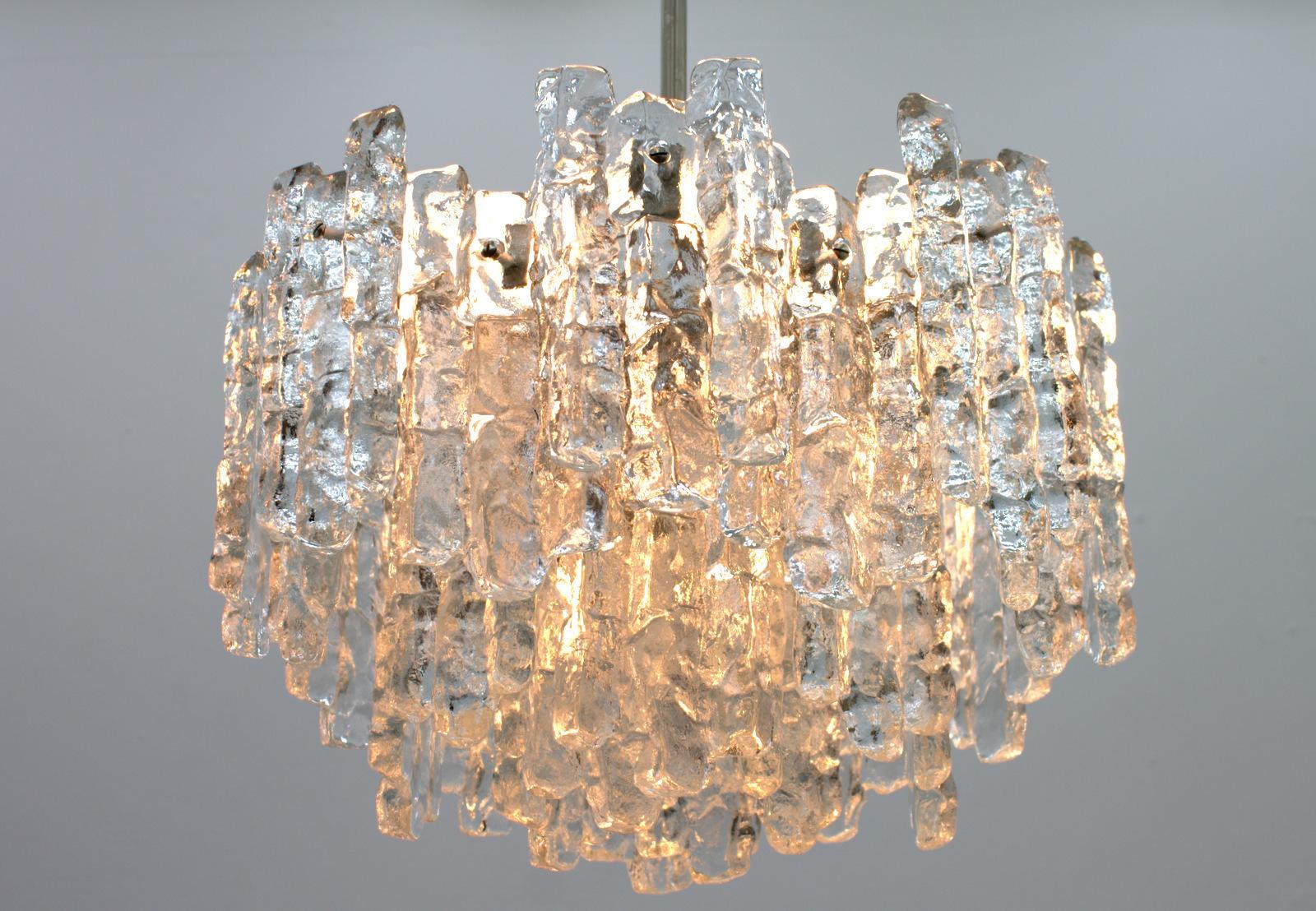 kalmar chandelier