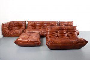 togo sectional sofa