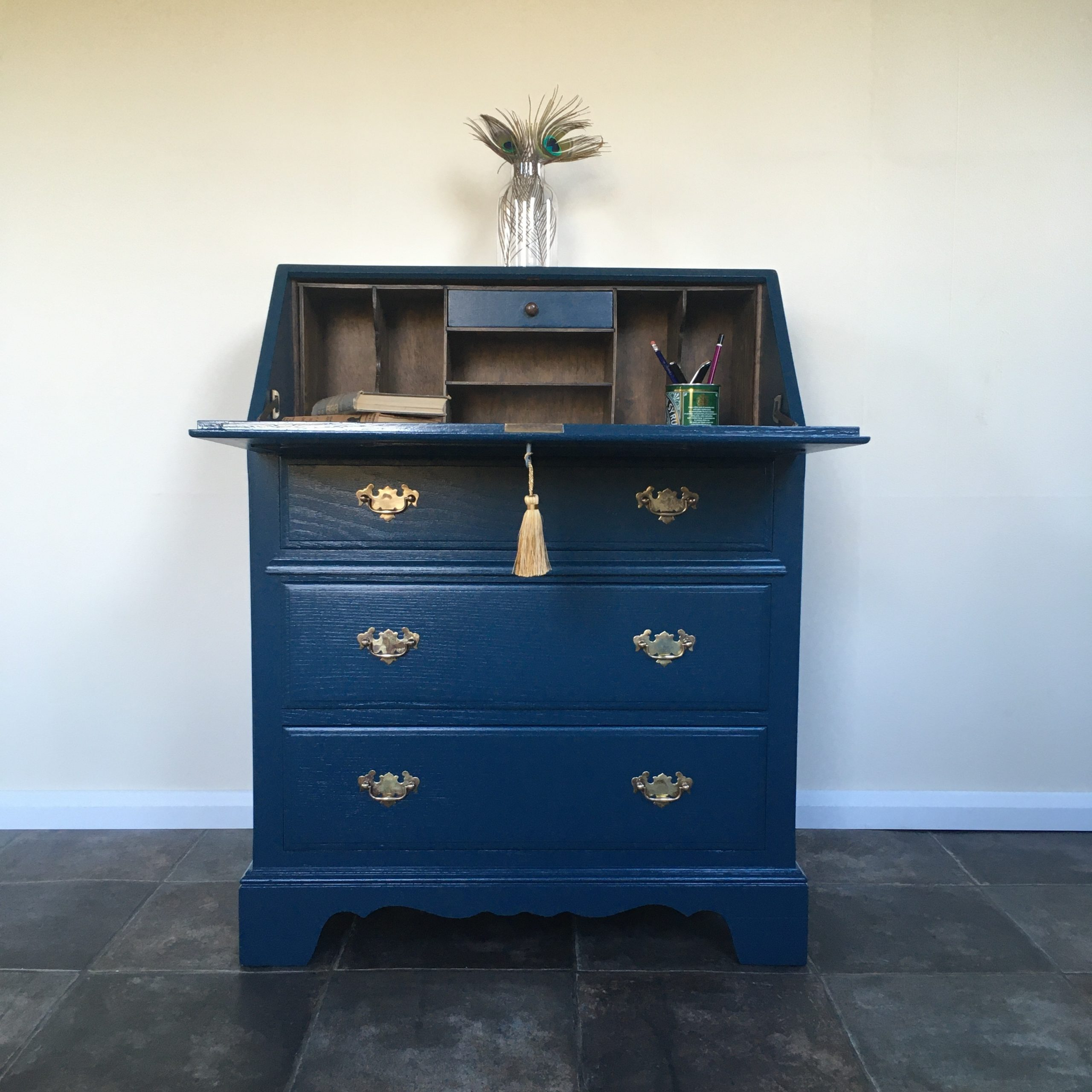 The joy of upcycling with Yellow Pigeon Bespoke Furniture