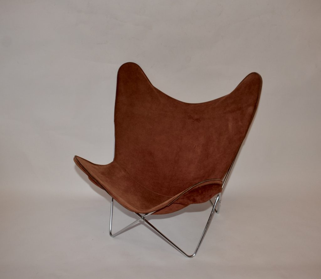 iconic butterfly chair design