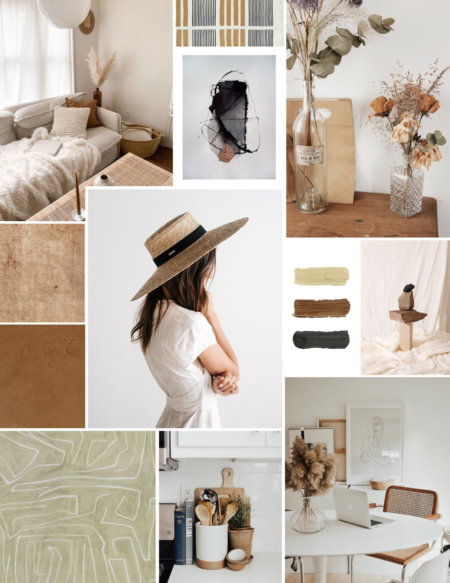 How To Make Sustainable Interior Design And Decorating Decisions