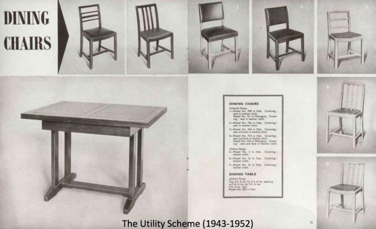 The Utility scheme