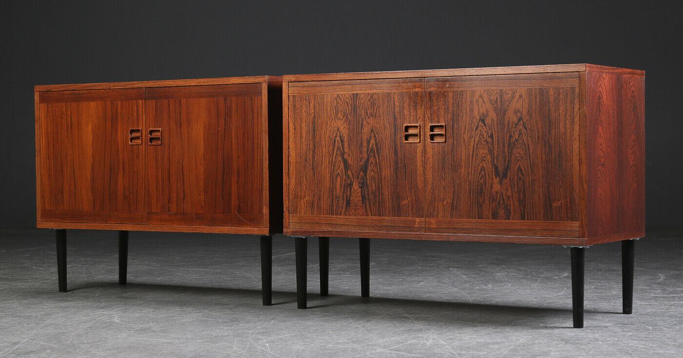 rosewood mid century 1960s sideboard storage